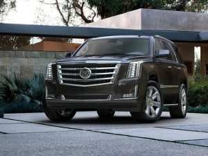 76 The Cadillac Escalade 2020 Redesign Specs and Review