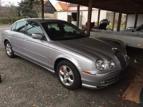 76 The Jaguar S Type 2020 Research New