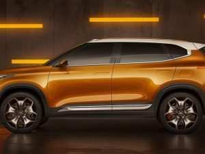 76 The Kia New Suv 2019 Configurations