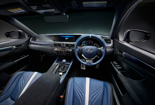 76 The Lexus Gs F 2020 Specs And Review
