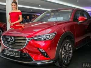 76 The Mazda Cx 5 New Generation 2020 Price Design and Review