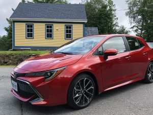 76 The Toyota 2019 Specs and Review