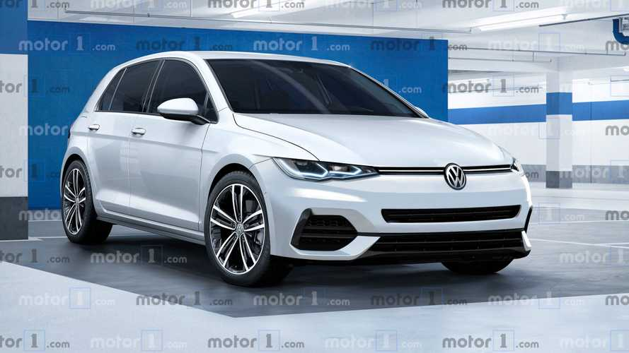76 The Volkswagen R 2020 First Drive