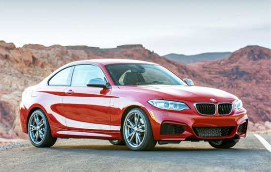 77 A 2019 Bmw 240I Specs And Review