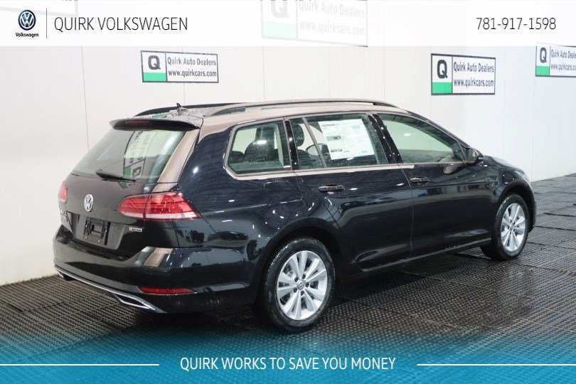 77 A 2019 Vw Golf Wagon Price And Review