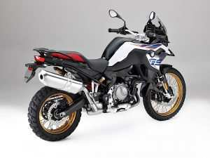 77 A 2020 Bmw R1200Gs Reviews