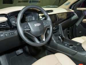 77 A 2020 Cadillac Escalade Interior New Model and Performance