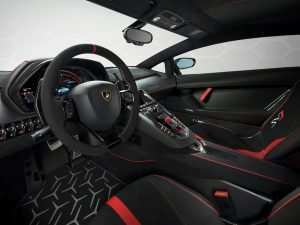 77 A 2020 Lamborghini Aventador Price New Review