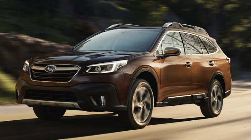 77 A 2020 Subaru Outback Specs And Review