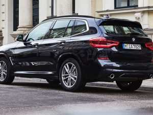 77 A BMW Hybrid Suv 2020 Pictures