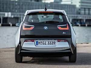 77 A BMW I3 2020 Range Price and Review