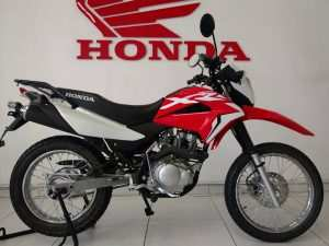 77 A Honda Xr 2020 Reviews