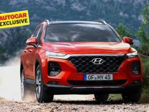 77 A Hyundai New Models 2020 Configurations