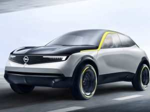 77 A Opel Modelle 2020 Release Date and Concept