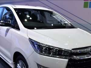 77 A Toyota Innova 2019 Philippines Release Date and Concept