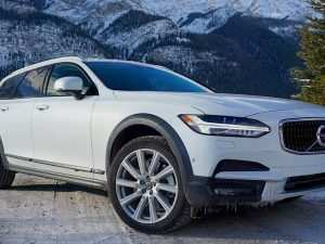 77 A V90 Volvo 2019 Review and Release date