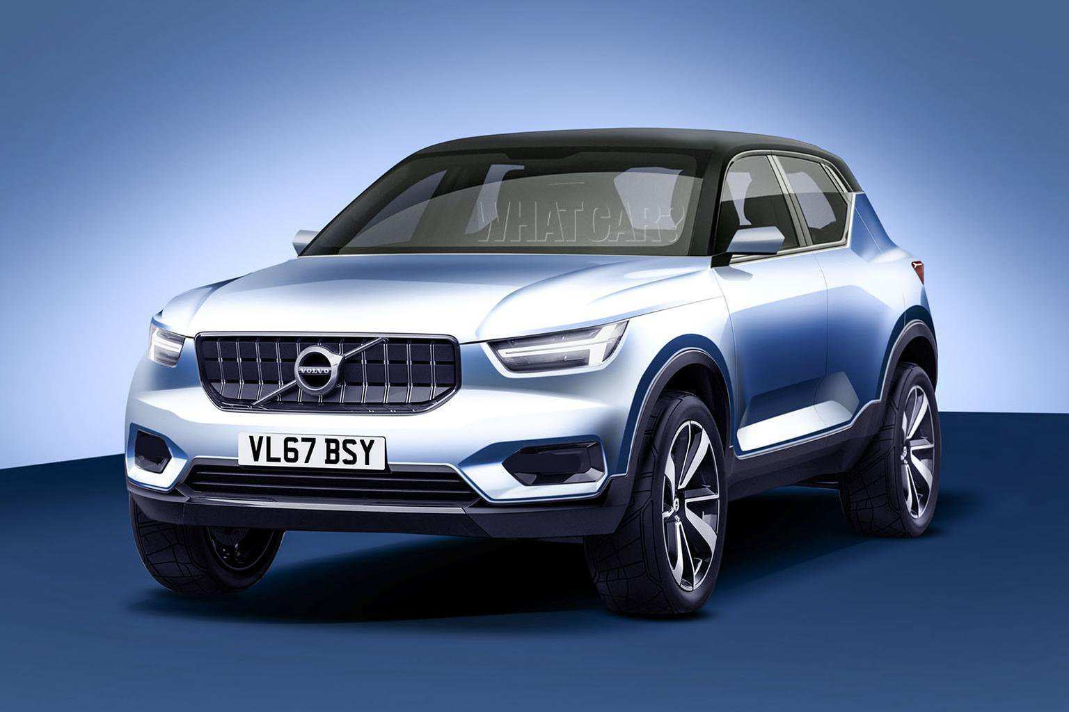 77 A Volvo 2019 Electric Release Date And Concept