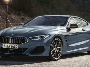 77 All New 2019 8 Series Bmw Concept and Review