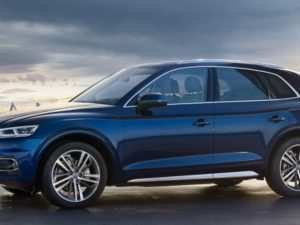 77 All New 2019 Audi Phev New Concept