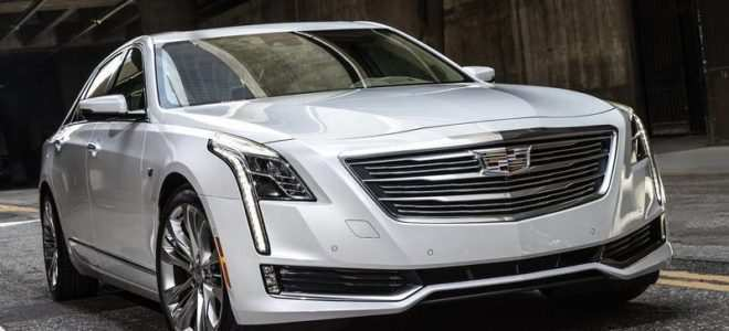77 All New 2019 Cadillac Price New Concept