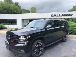 77 All New 2019 Chevrolet Suburban Rst Performance Package Review