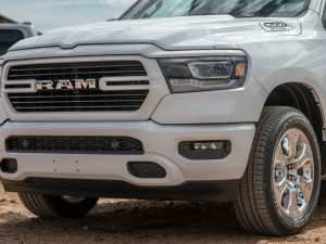 77 All New 2019 Dodge Ram 1500 Engine Pricing