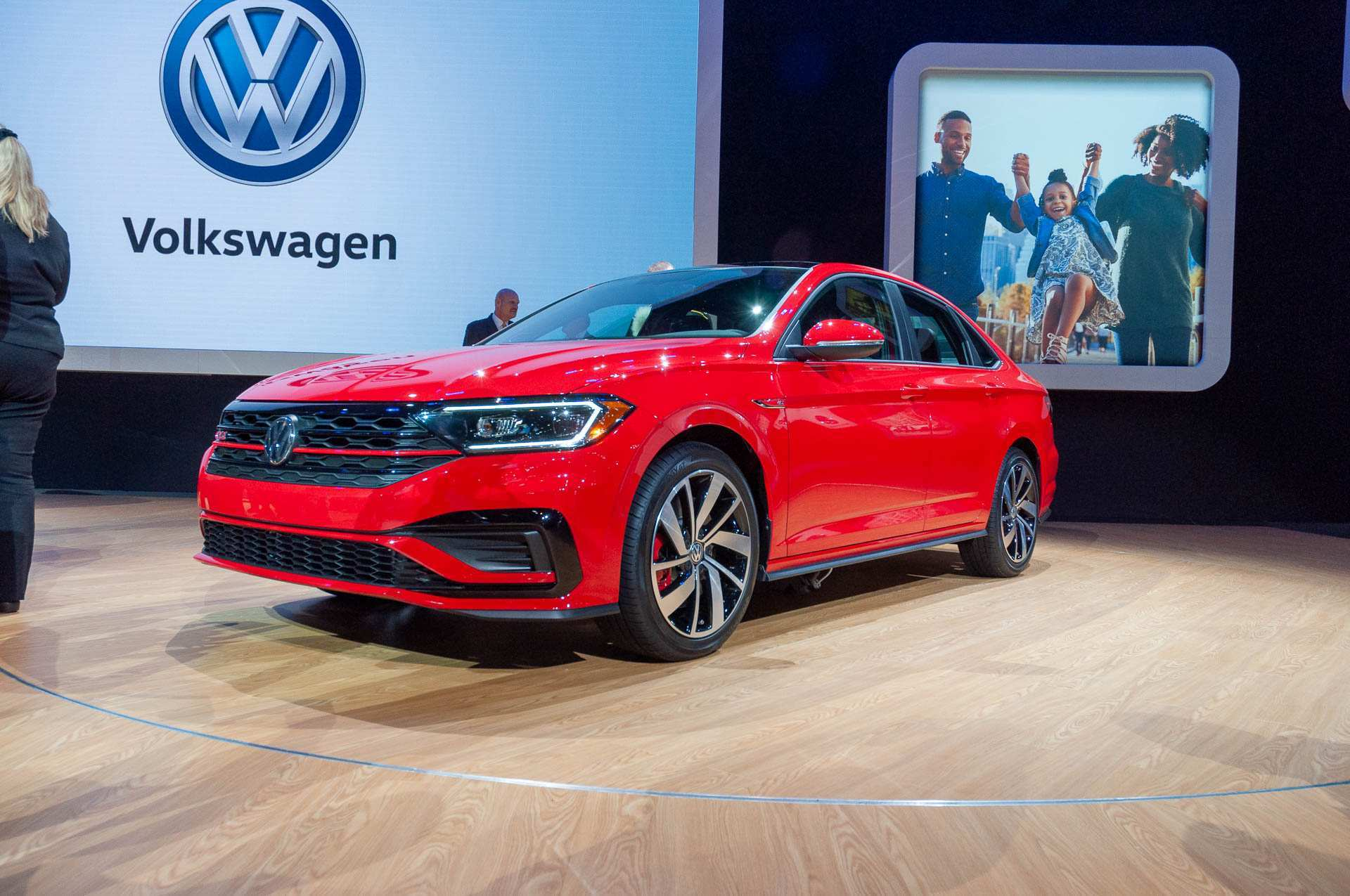 77 All New 2019 Jetta Spy Shots Review