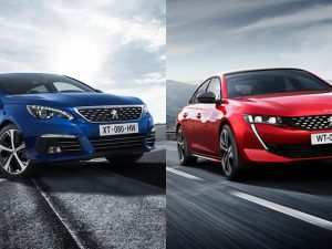 77 All New 2019 Peugeot 308 Gti Release Date and Concept