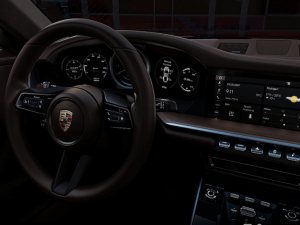 77 All New 2019 Porsche 911 Interior Redesign and Concept