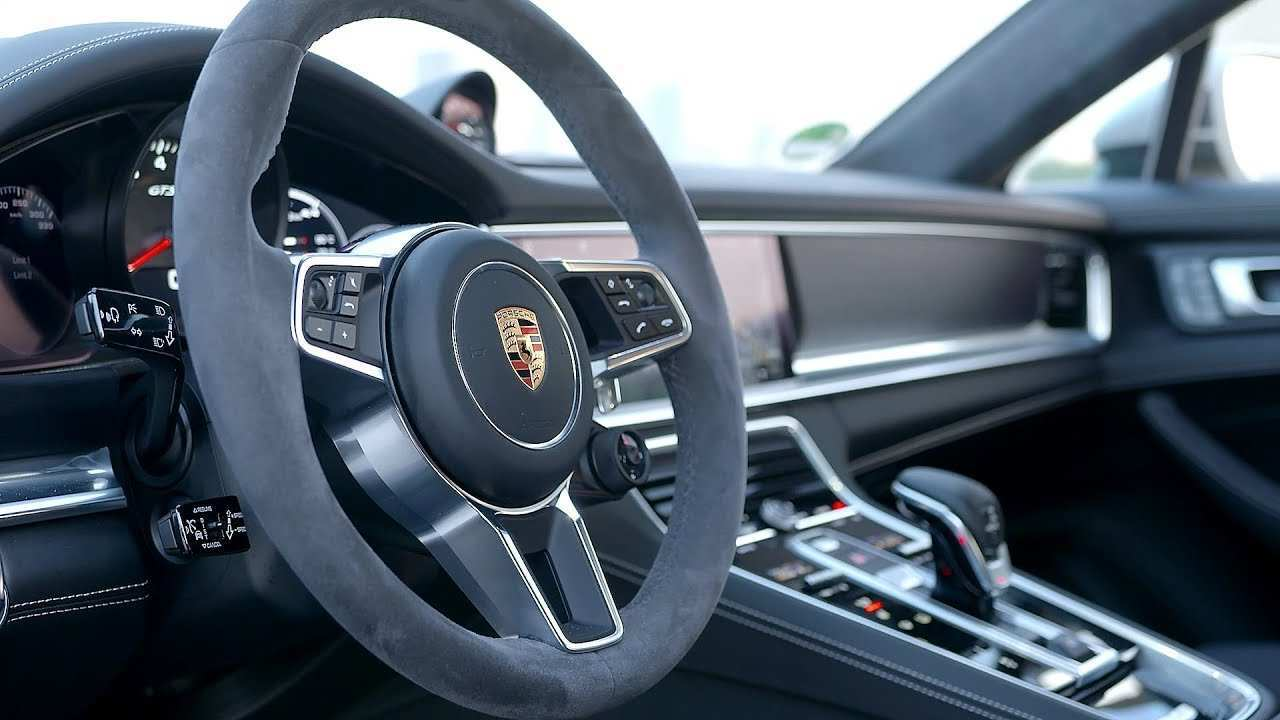 77 All New 2019 Porsche Interior Pricing