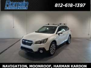 77 All New 2019 Subaru Outback Next Generation Style