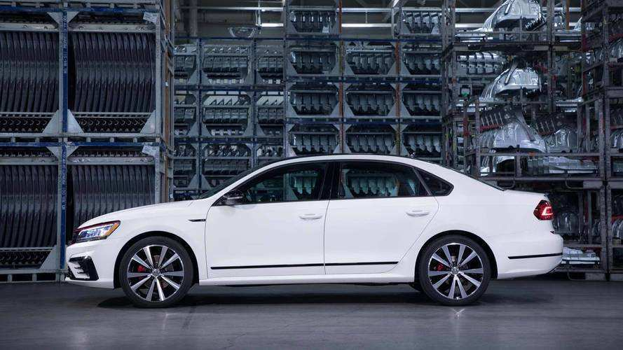77 All New 2019 Volkswagen Usa Price And Review