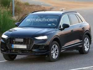 77 All New 2020 Audi Q3 Usa Release Date Photos
