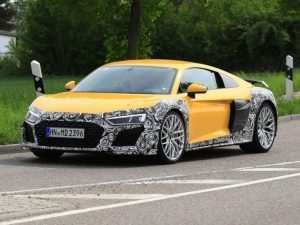 77 All New 2020 Audi Vehicles First Drive