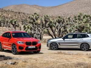 77 All New 2020 Bmw Suv Model