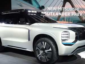 77 All New 2020 Mitsubishi Engelberg Tourer Price Design and Review