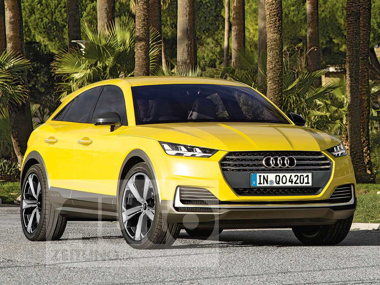 77 All New Audi Neue Modelle Bis 2020 Pricing