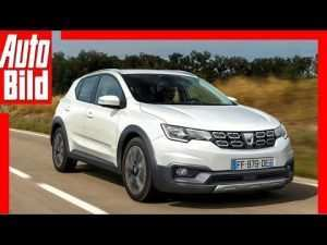 77 All New Dacia Sandero 2020 Rumors