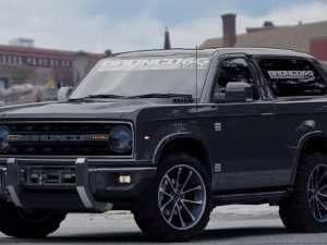 77 All New Ford Bronco 2020 4 Door Price Design and Review