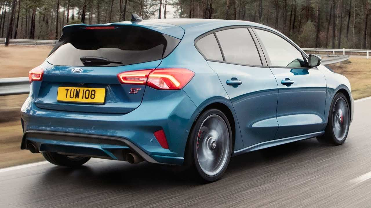 77 All New Ford Focus 2020 Overview