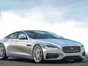 77 All New Jaguar Xf New Model 2020 Price