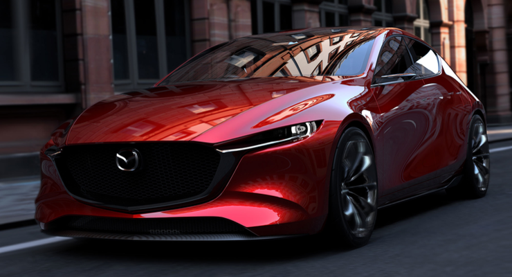 77 All New Mazda Cx 5 2020 Release Date Redesign And Concept