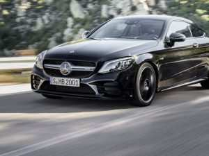 77 All New Mercedes 2019 Coupe Release