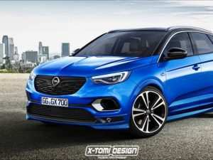 77 All New Opel Opc 2020 Reviews