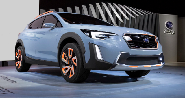 77 All New Subaru Hybrid 2020 Photos