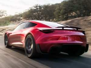 77 All New The 2020 Tesla Roadster Spesification