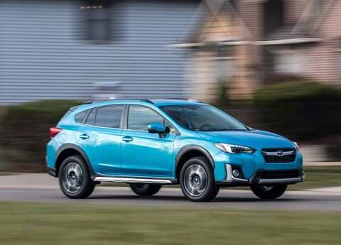 77 All New When Do Subaru 2019 Come Out Performance