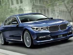 77 Best 2019 Bmw B7 Spesification