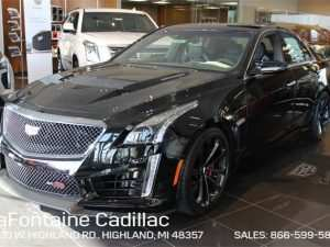 77 Best 2019 Cadillac Cts Performance and New Engine
