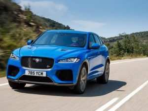 77 Best 2019 Jaguar F Pace Changes Prices